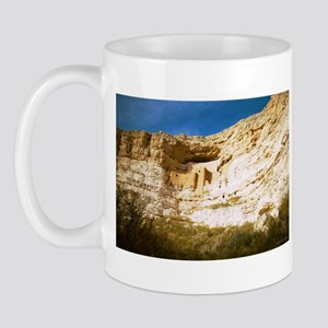 Montezuma Castle #120 Mug