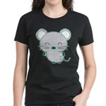 Smile Women's Dark T-Shirt