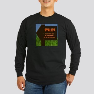 stallis Long Sleeve T-Shirt