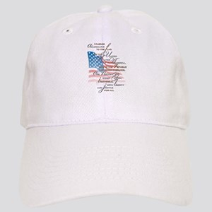 US Pledge - Cap