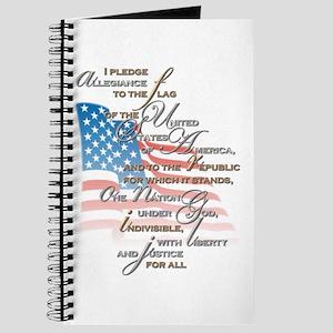US Pledge - Journal