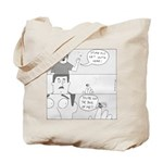 Stupid Fly Tote Bag