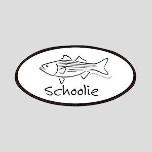 Schoolie Patches
