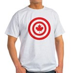 Captain Canada Light T-Shirt