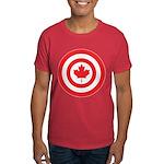 Captain Canada Dark T-Shirt