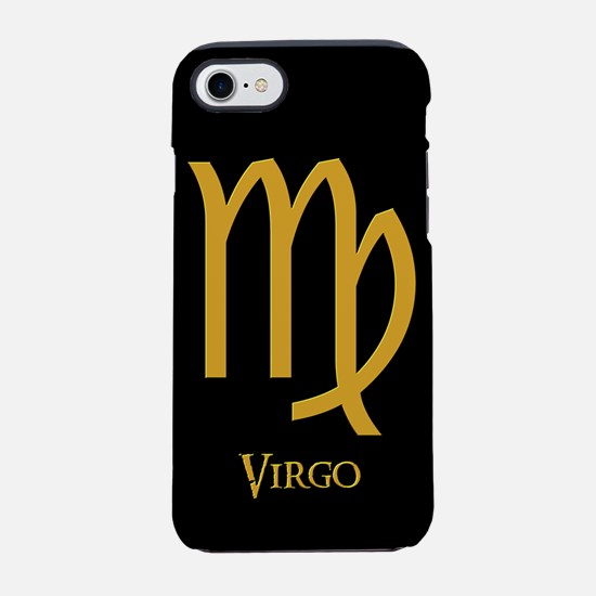 Virgo iPhone 7 Tough Case