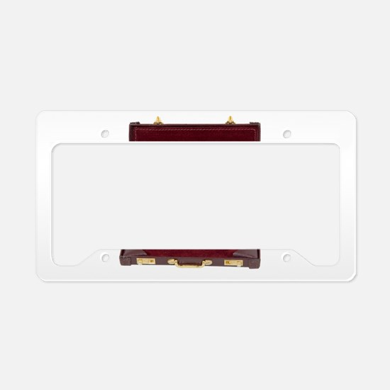 AccessCompanyVehicle112109.pn License Plate Holder