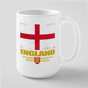 Flag of England Large Mug