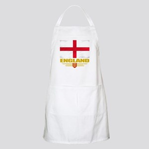 Flag of England Apron