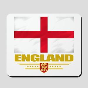 Flag of England Mousepad