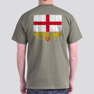Flag of England Dark T-Shirt