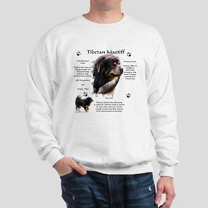 Tibetan 1 Sweatshirt