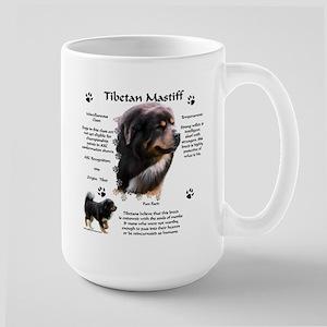 Tibetan 1 Large Mug