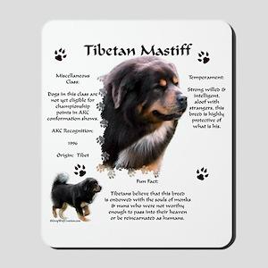 Tibetan 1 Mousepad
