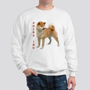 Shiba 2 Sweatshirt