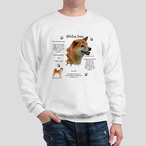 Shiba 1 Sweatshirt