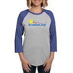 Acadian Shirt Long Sleeve T-Shirt