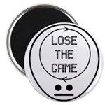 "Game 2.25"" Magnet (100 pack)"