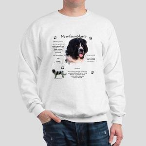 Newf 6 Sweatshirt