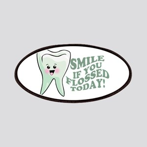 Funny Dentist Humor Patches