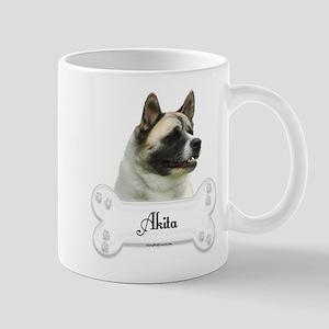 Akita 2 Mug