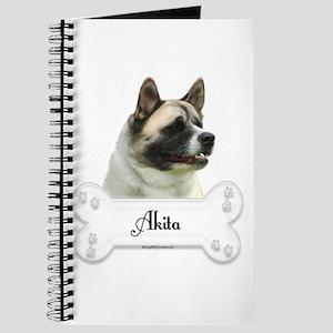 Akita 2 Journal