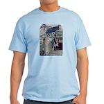 Music Station Chris Fabbri T-Shirt