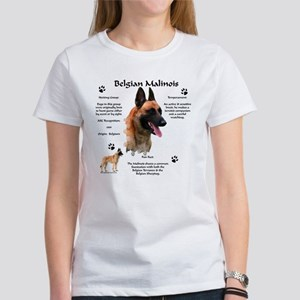 Malinois 1 Women's T-Shirt