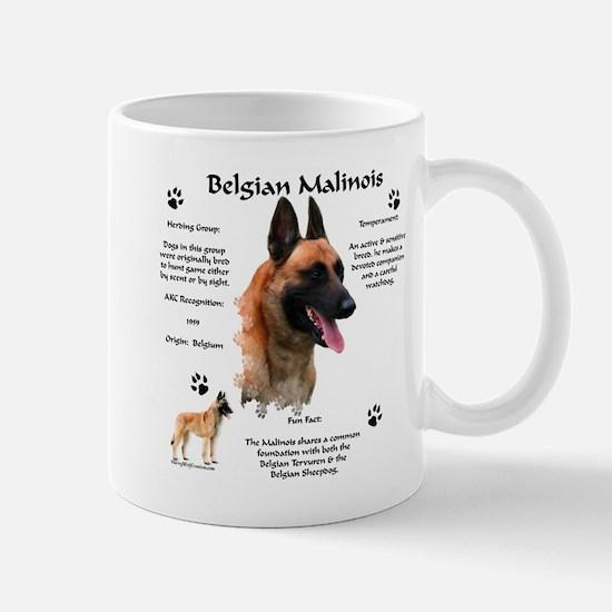 Malinois 1 Mug