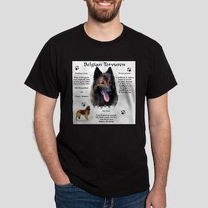 Terv 1 Black T-Shirt