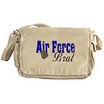 Air Force Brat ver2 Messenger Bag