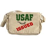 USAF Issued Messenger Bag