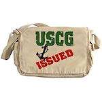 USCG Issued Messenger Bag