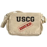 USCG Issued Messenger Bag