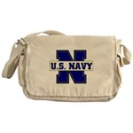 U S Navy Messenger Bag