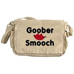 Goober Smooch Messenger Bag