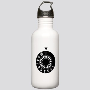 Goes to 11 Stainless Water Bottle 1.0L