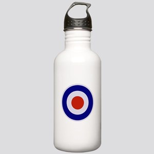 Mod Target Stainless Water Bottle 1.0L