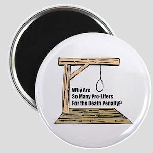 Death Penalty Magnet