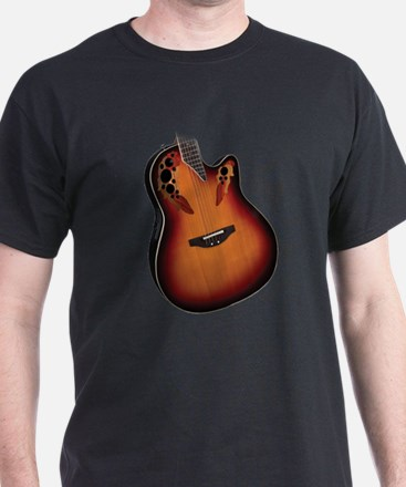 Ovation Guitar T-Shirt