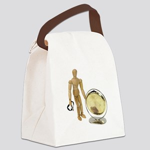 RingAnOccasion112809 copy Canvas Lunch Bag