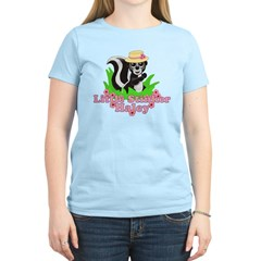 Little Stinker Haley Women's Light T-Shirt
