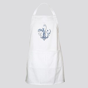 FRENCH TOILE Apron