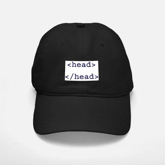 html Baseball Hat