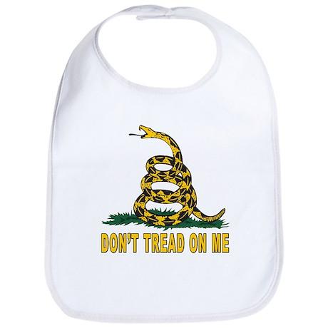 Tea Party Bib