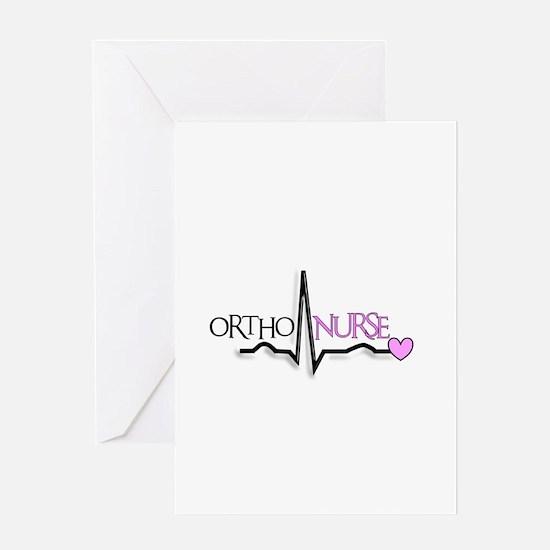Nurse Gifts XX Greeting Card