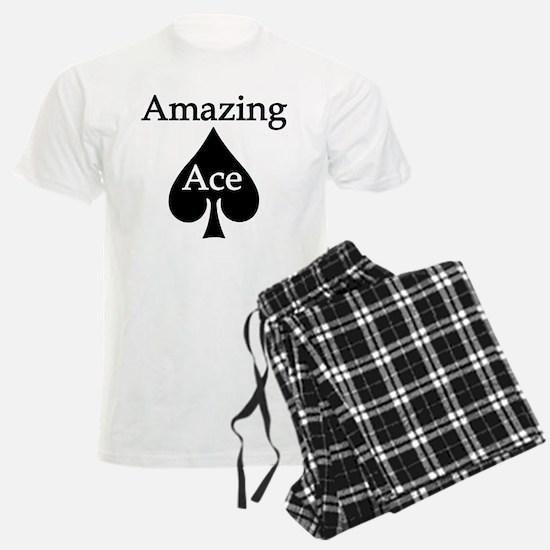 Amazing Ace Pajamas