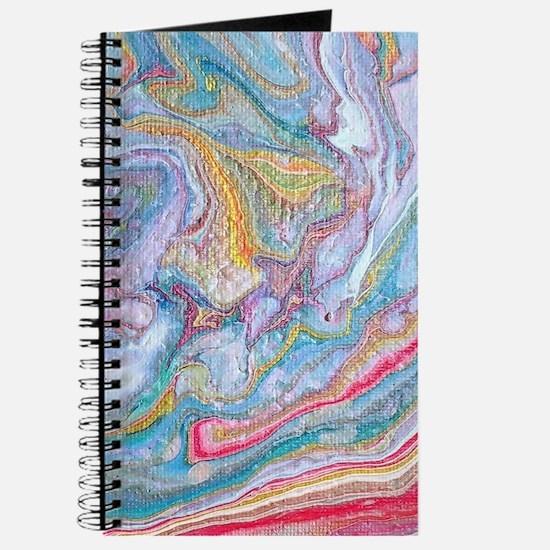 Cute Acrylic Journal