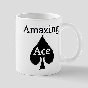 Amazing Ace Mug