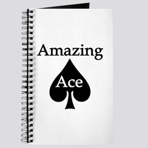 Amazing Ace Journal